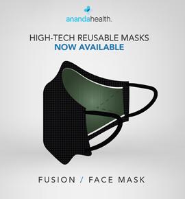 Ananda Mask